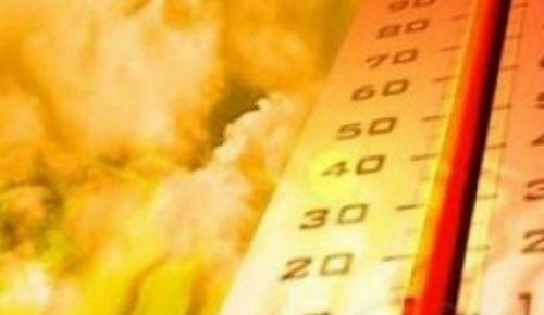 Το πρώτο κύμα καύσωνα – Σε ποιες περιοχές θα χτυπήσει κόκκινο ο υδράργυρος | Pagenews.gr