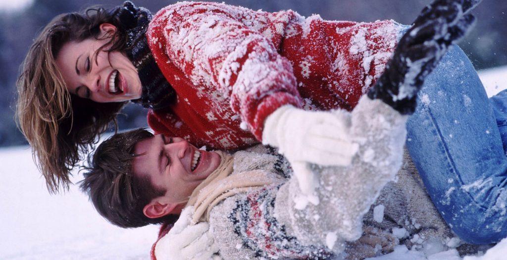 Ετοιμάσου ! Έτσι μπορείς να ρίξεις στην αγκαλιά σου τον άνδρα που σε ενδιαφέρει στις γιορτές ! | Pagenews.gr