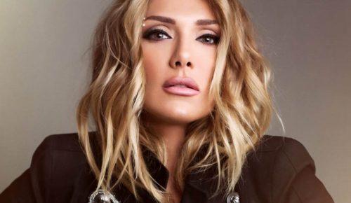 Αγγελική Ηλιάδη: Η τραγουδίστρια άλλαξε – Το νέο χυμώδες κορμί της (pics) | Pagenews.gr