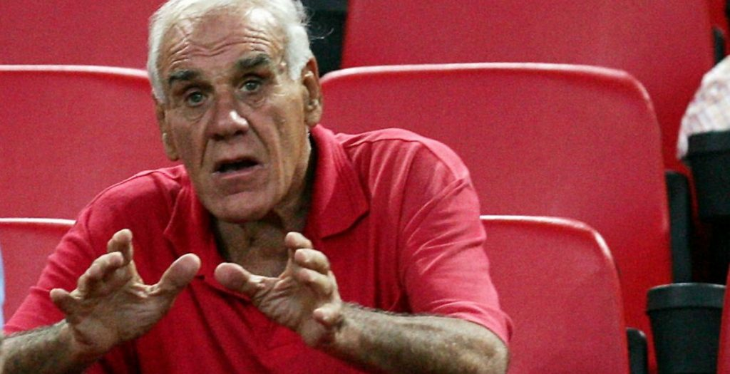 «Aυτός δεν πρέπει να ξαναπαίξει με τον Ολυμπιακό» – Φοβερές οδηγίες Αλέφαντου για το ματς στη Λεωφόρο | Pagenews.gr