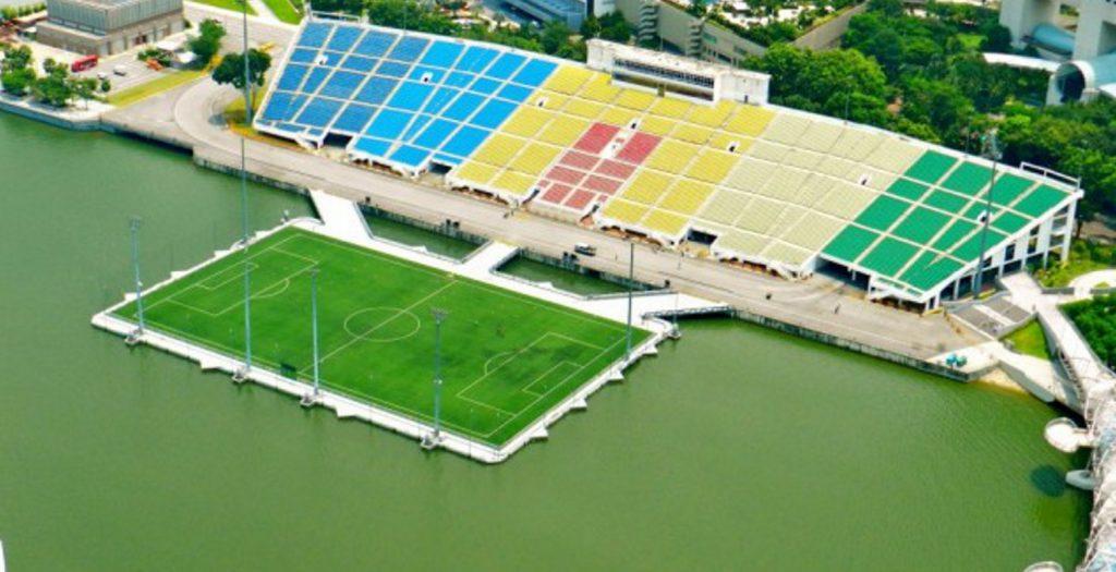 Αυτά είναι τα πιο ΑΔΙΑΝΟΗΤΑ ποδοσφαιρικά γήπεδα στον κόσμο (pics) | Pagenews.gr