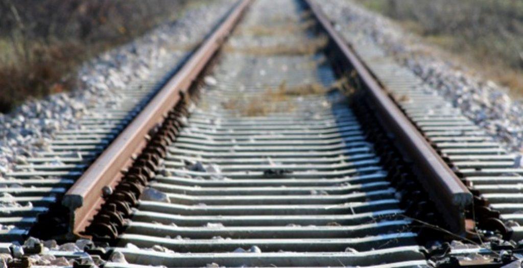 Διαβατά Θεσσαλονίκης: Άνδρας παρασύρθηκε από διερχόμενο τρένο   Pagenews.gr