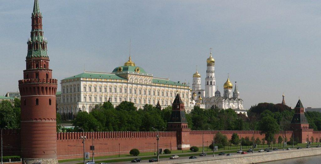 Ρωσία: «Εξαιρετικά αρνητικά» τα σχόλια Ντόναλντ Τραμπ για τη συμφωνία για το ιρανικό πυρηνικό πρόγραμμα   Pagenews.gr