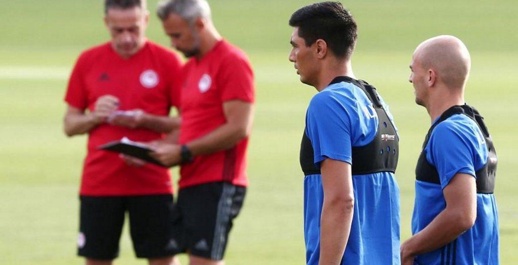 Η επιστροφή φέρνει εξελίξεις στον Ολυμπιακό   Pagenews.gr
