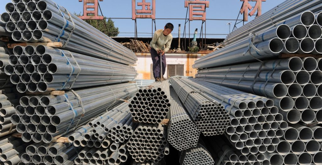 Σημαντικά κέρδη για τη βιομηχανία της Κίνας | Pagenews.gr