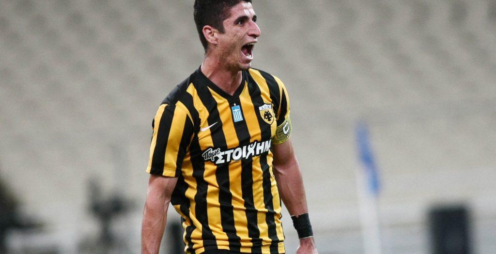 Παλεύει για την επιστροφή του ο Μάνταλος | Pagenews.gr