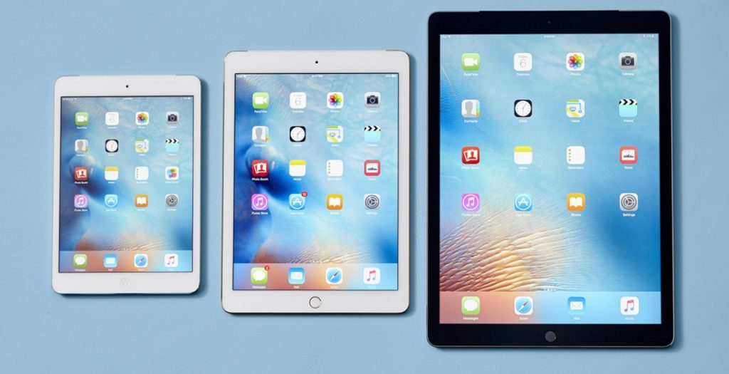 iPad: Ενδεχόμενη καθυστέρηση της κυκλοφορίας των νέων μοντέλων | Pagenews.gr