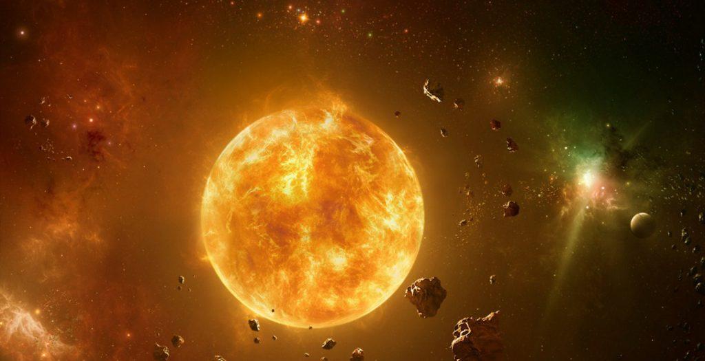 Ο Ήλιος στον Ένατο Οίκο: Διεύρυνε του ορίζοντές σου | Pagenews.gr