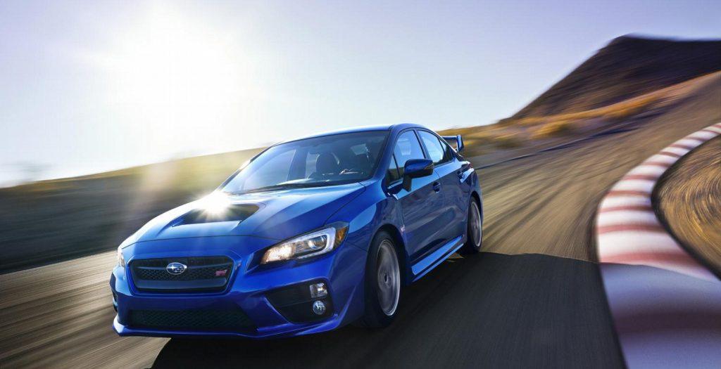 Subaru WRX: Τέλος στις φήμες περί υβριδικής πλατφόρμας | Pagenews.gr