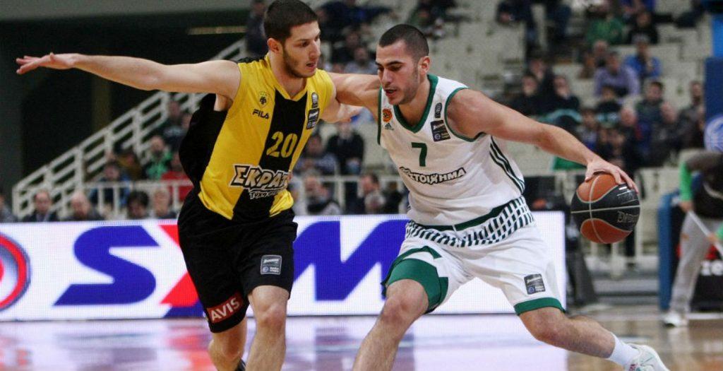 Μένει στον Παναθηναϊκό ο Μποχωρίδης με εντολή Πασκουάλ! | Pagenews.gr