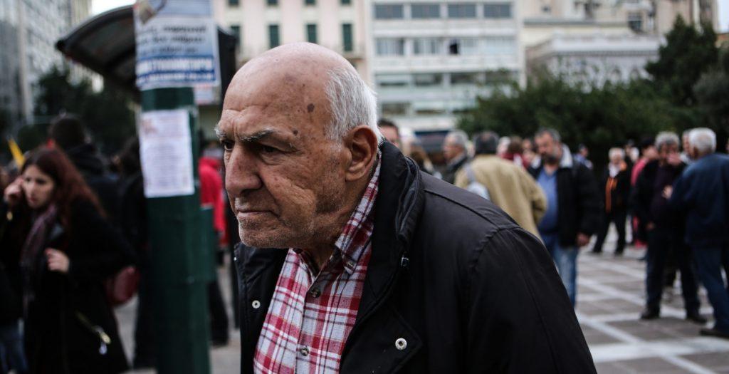 Ο δεκάλογος των ανατροπών στις συντάξεις   Pagenews.gr