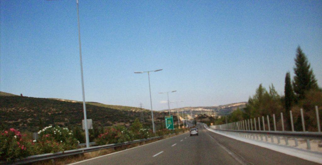 Τι προβλέπει η μελέτη για νέα χάραξη του Καλαμάτα – Ριζόμυλος | Pagenews.gr