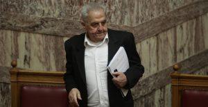 Αλέκος Φλαμπουράρης: Νέα επίθεση στο σπίτι του | Pagenews.gr
