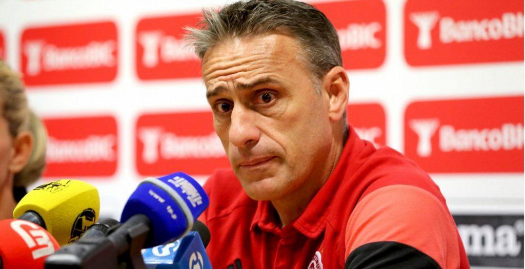 Επίσημο: Ο πρώτος που… έδιωξε ο Μπέντο από τον Ολυμπιακό!   Pagenews.gr