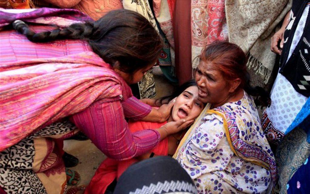 Πακιστάν: 34 νεκροί από τοξικό αλκοόλ | Pagenews.gr