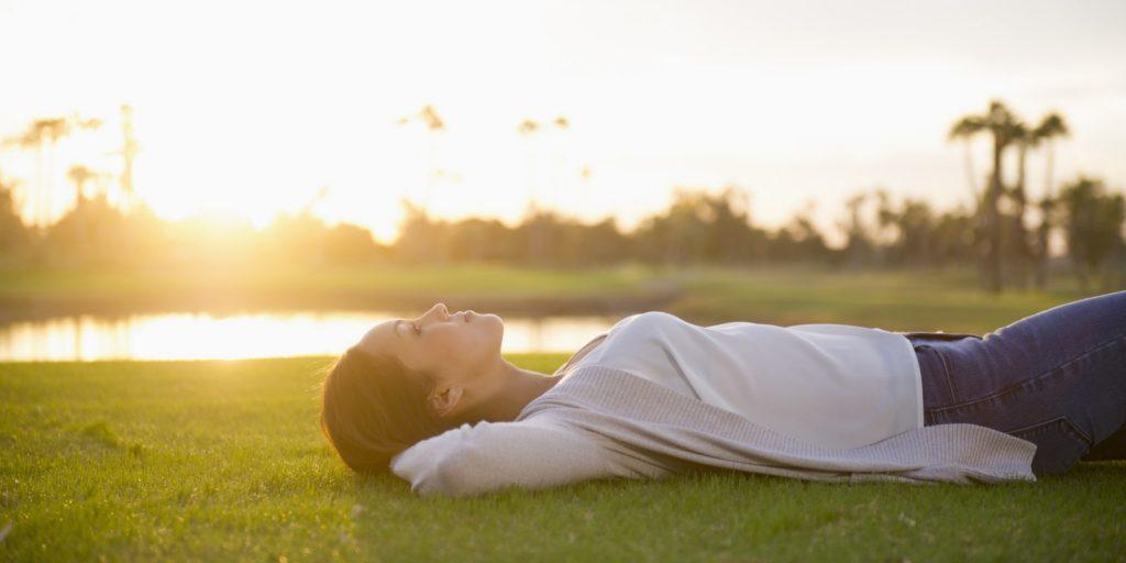 Οι απολαύσεις της ζωής είναι το μυστικό της μακροζωίας | Pagenews.gr