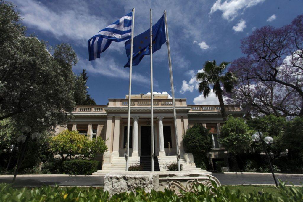 Μαξίμου-ΝΔ: Άγρια πόλωση με «φόντο» την επιστολή Τσακαλώτου | Pagenews.gr