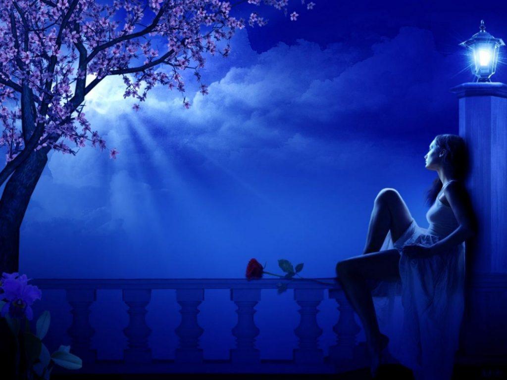 Καταπληκτική και πολύ ερωτική η επιρροή της φθίνουσας Σελήνης ! Έρχονται έρωτες ! | Pagenews.gr