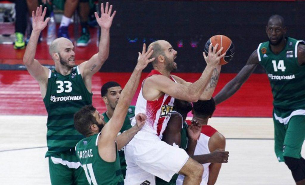 Στις 30/1 το Παναθηναϊκός-Ολυμπιακός για την Α1 | Pagenews.gr