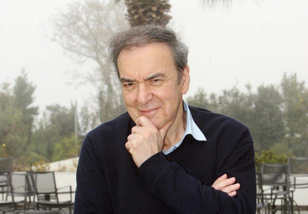 Πέθανε ο γνωστός Έλληνας ζωγράφος Μάκης Βαρλάμης | Pagenews.gr