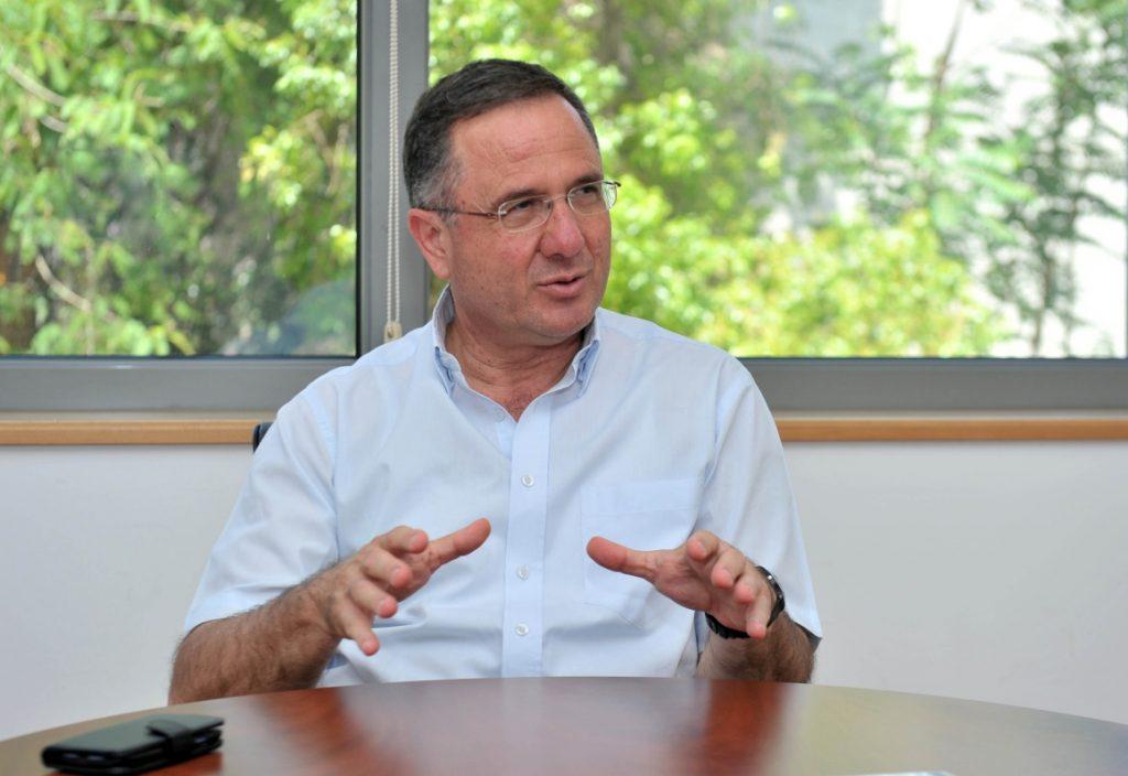 Περδίκης: Τυχόν αποτυχία θα χρεωθεί στην Τουρκία | Pagenews.gr