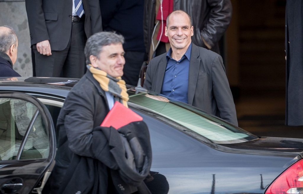 Και ο Βαρουφάκης κατά της επιστολής Τσακαλώτου | Pagenews.gr
