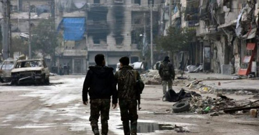 Τηρείται η ανακωχή και η κατάπαυση του πυρός στη Συρία | Pagenews.gr