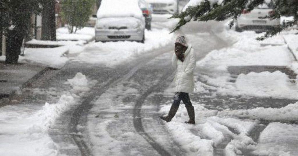 Καιρός: Χιόνια και ισχυρές καταιγίδες σήμερα – Αναλυτική πρόγνωση από την ΕΜΥ | Pagenews.gr