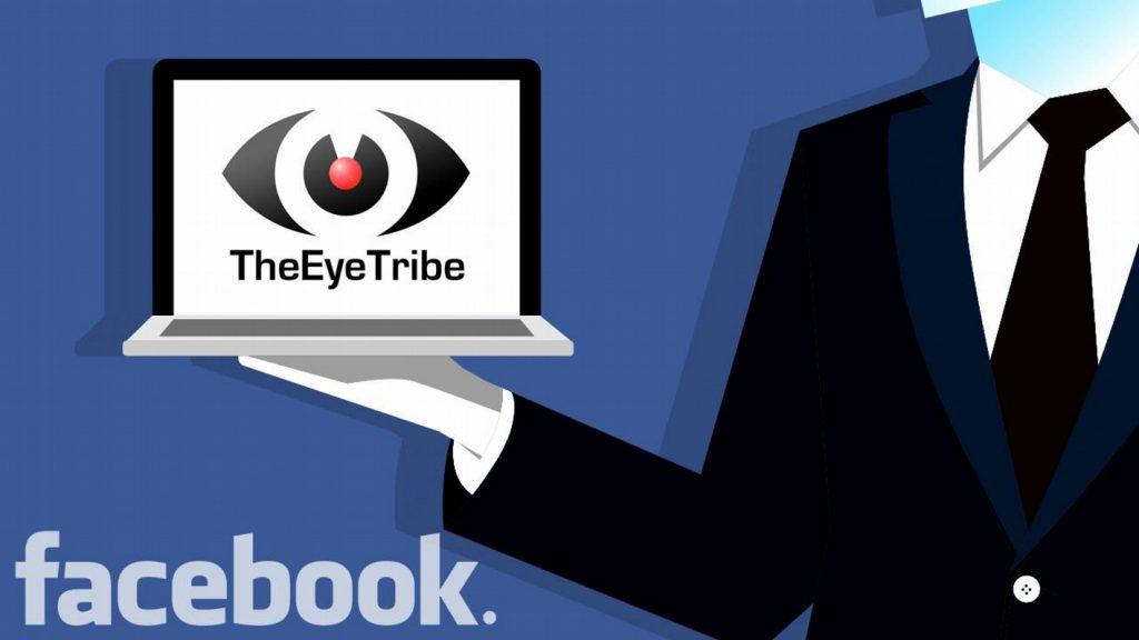 Facebook: Εξαγορά της «Eye Tribe» | Pagenews.gr