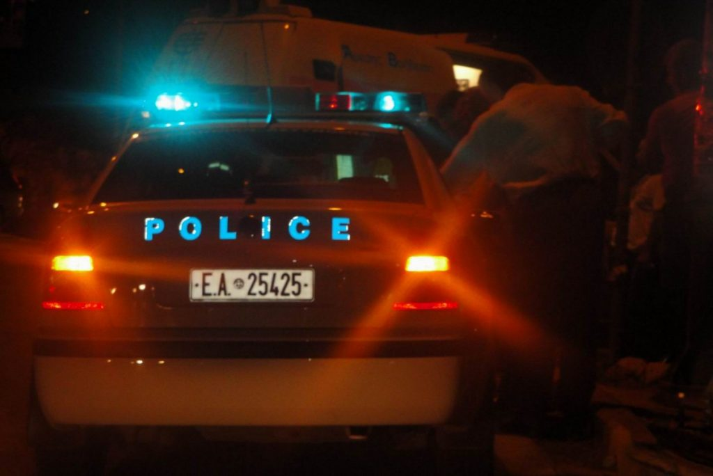 Εξάρχεια: Νεκρός άνδρας ύστερα από άγρια συμπλοκή | Pagenews.gr