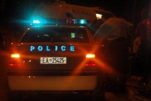 Καλλιθέα: Συνελήφθη άνδρας που πυροβόλησε κατά αστυνομικών   Pagenews.gr