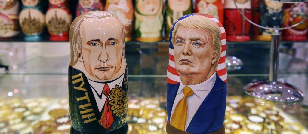 Ρωσία: Ενδεχόμενο αύξησης στους δασμούς στα αμερικανικά αυτοκίνητα   Pagenews.gr
