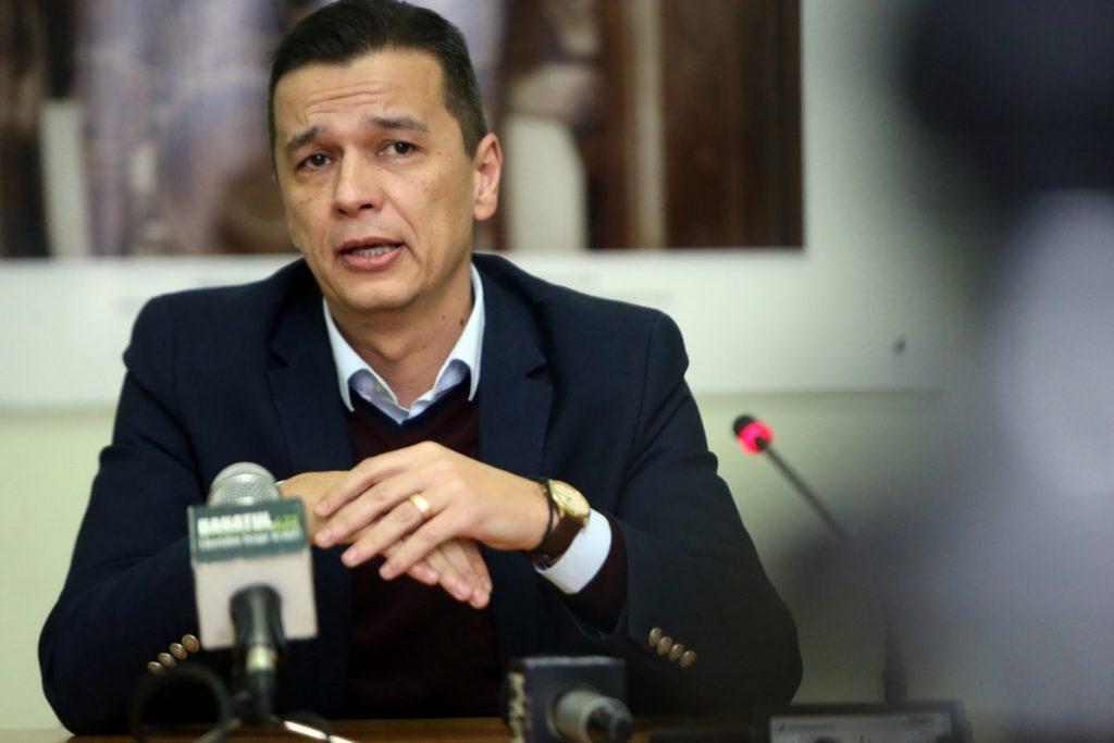 Ρουμανία: Ο σοσιαλδημοκράτης Γκριντεάνου νέος πρωθυπουργός | Pagenews.gr