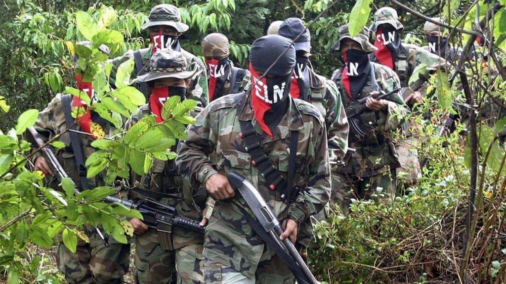 Κολομβία: Παράταση των ειρηνευτικών συνομιλιών κυβέρνησης-ELN στο Κίτο   Pagenews.gr