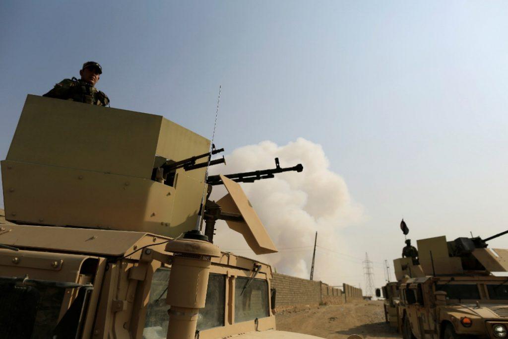 Συρία: Νεκρός Τούρκος στρατιώτης και 5 τραυματίες από επίθεση τζιχαντιστών   Pagenews.gr