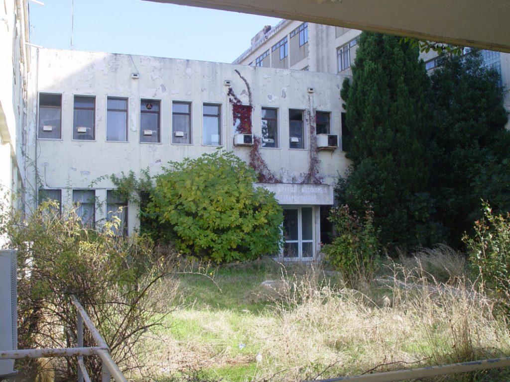 Αλεξανδρούπολη: «Παγώνει» το σενάριο αξιοποιήσης του παλιού κτιρίου του νοσοκομείου | Pagenews.gr