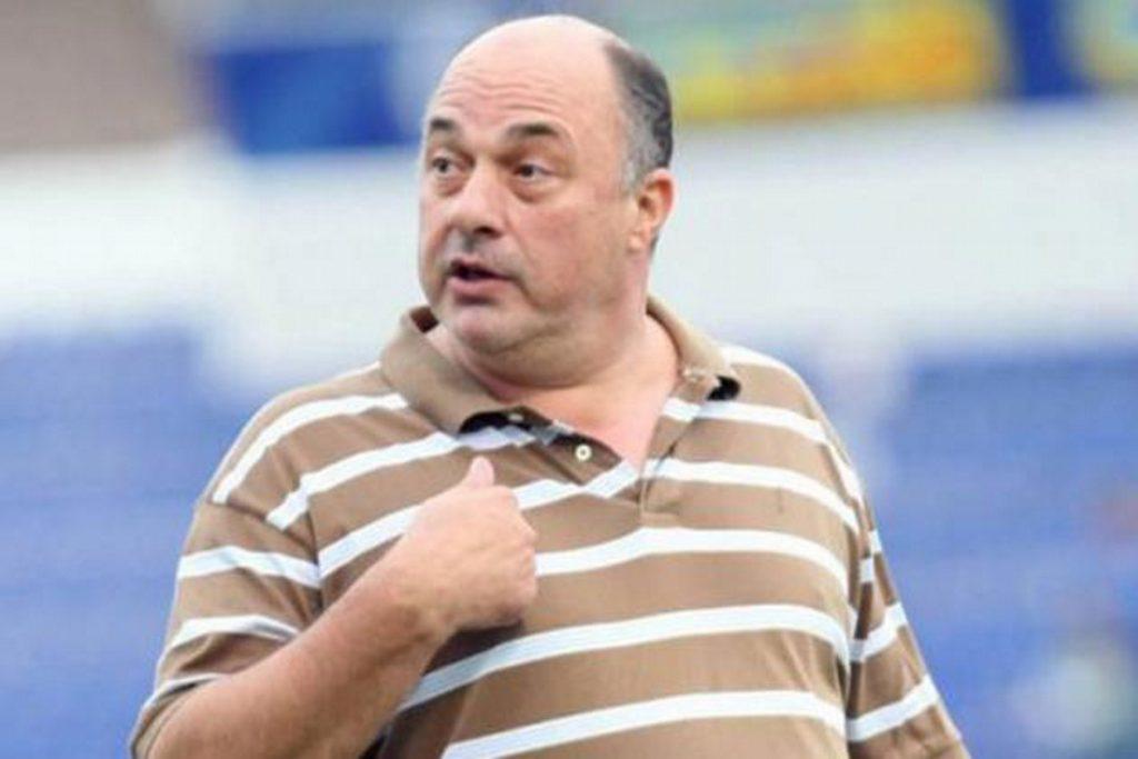 Mπαίνει σε μεγάλη ελληνική ομάδα ο Μπέος; | Pagenews.gr
