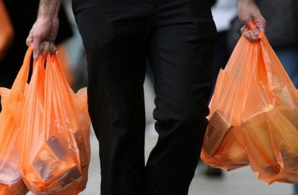 Απαγόρευση της πλαστικής σακούλας στην πολιτεία του Μίσιγκαν | Pagenews.gr