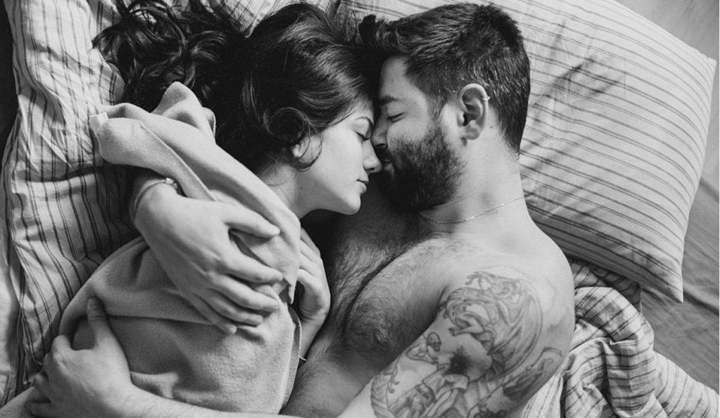 Κριοί, Ζυγοί, Καρκίνοι, Αιγόκεροι ! Έρχεται και θέλετε να ζήσετε τον έρωτα με πάθος ! | Pagenews.gr