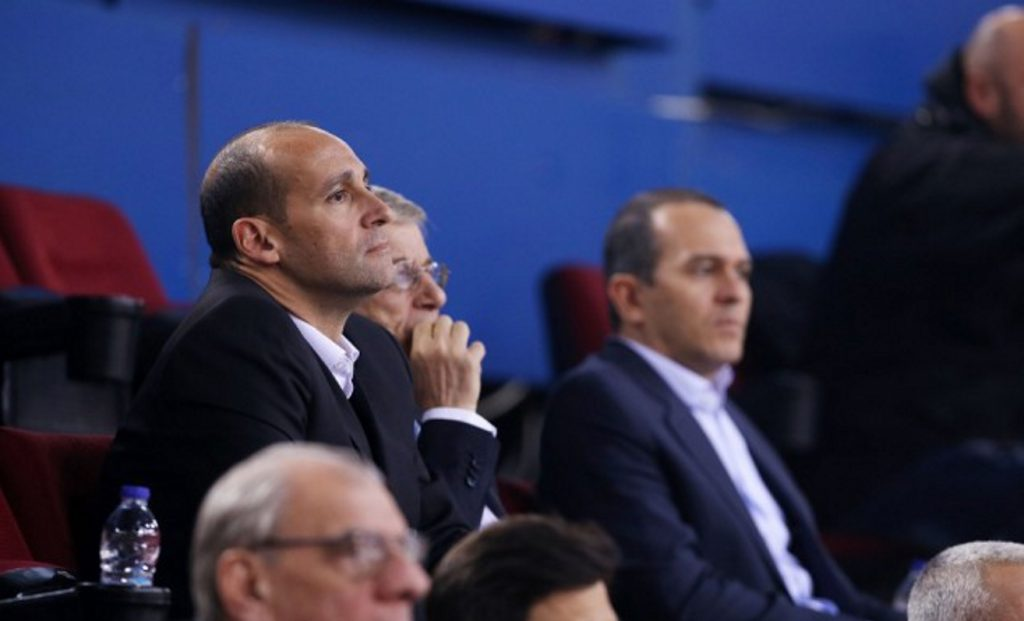Όλα δείχνουν μεταγραφή στον Ολυμπιακό | Pagenews.gr