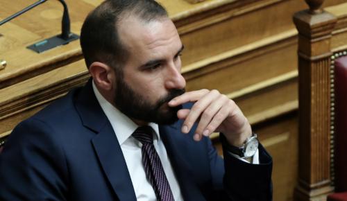 Τζανακόπουλος: Είμαστε κοντά στη μη εφαρμογή της περικοπής των συντάξεων | Pagenews.gr