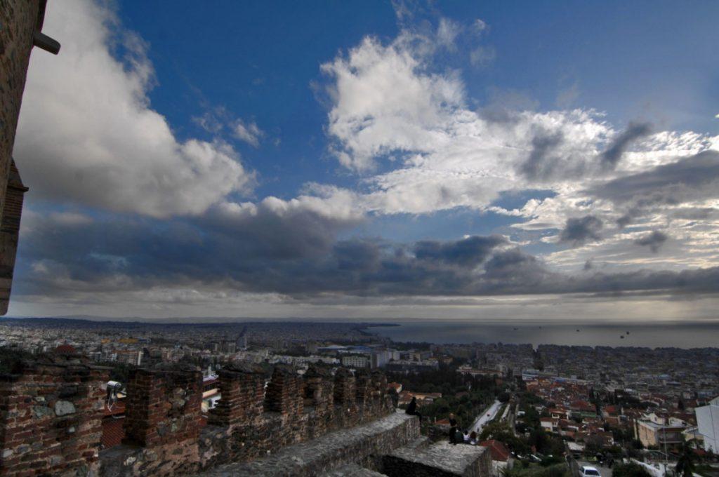 Καιρός: Πέφτει κι άλλο η θερμοκρασία σήμερα | Pagenews.gr