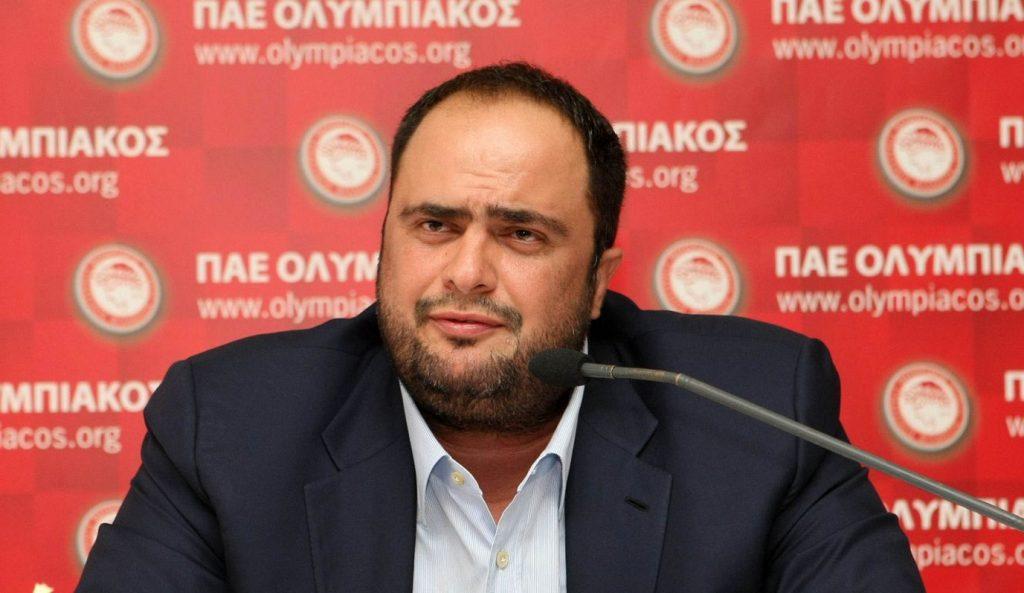 Αποκάλυψη: πάει για πολύ μεγάλη μεταγραφή ο Ολυμπιακός ! | Pagenews.gr