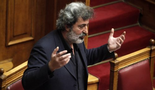 Πολάκης: Καταδικάστηκε για μια ανάρτηση του – Το ποσό που θα πληρώσει | Pagenews.gr