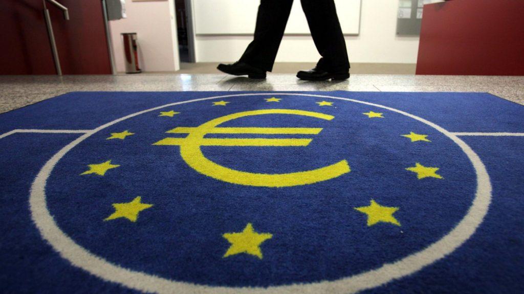 Eurostat: Στο 2,3% η ανάπτυξη της Ευρωζώνης | Pagenews.gr