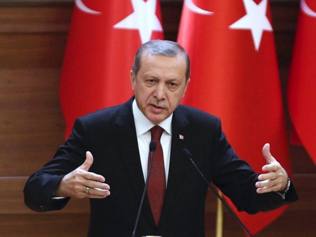 Τουρκία: Δεν προσφέραμε χρήματα στις ΗΠΑ για την έκδοση του Φετουλάχ Γκιουλέν | Pagenews.gr