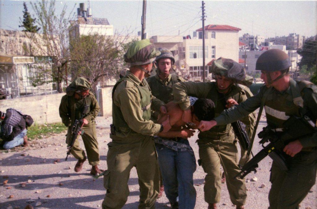 Ιερουσαλήμ: Παλαιστίνιος επιτέθηκε με μαχαίρι κατά Ισραηλινών | Pagenews.gr