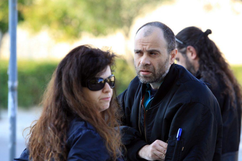 Κείμενο Ρούπα – Μαζιώτη από την φυλακή για την Ηριάννα | Pagenews.gr