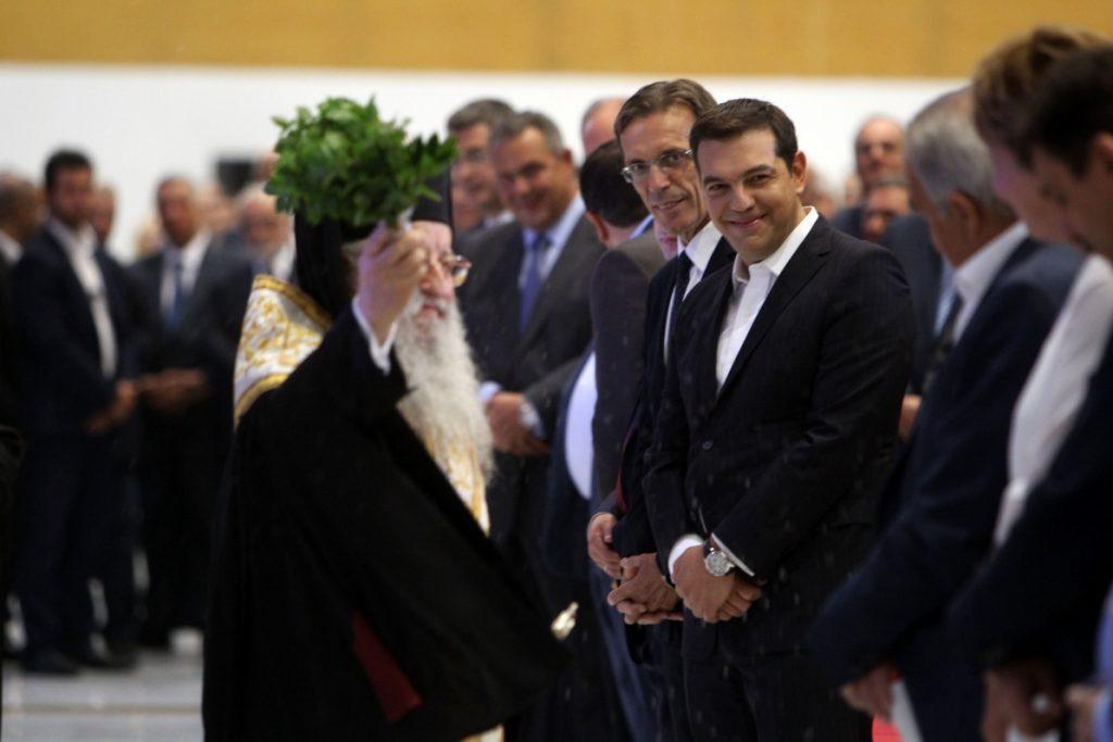 Μητροπολίτης Ανθιμος: Οι Χριστιανοί να μην κάνουν γιόγκα, αλλά νηστεία | Pagenews.gr
