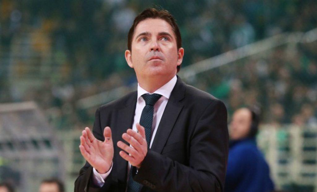 Πασκουάλ: »Θα προσπαθήσουμε για το Βελιγράδι» | Pagenews.gr